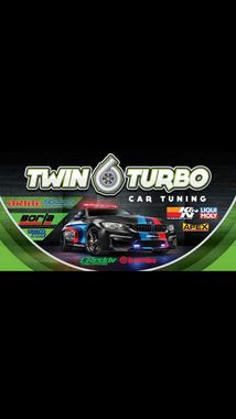 TWin Turbo Car tuning For Car tuning and CarAcessrie