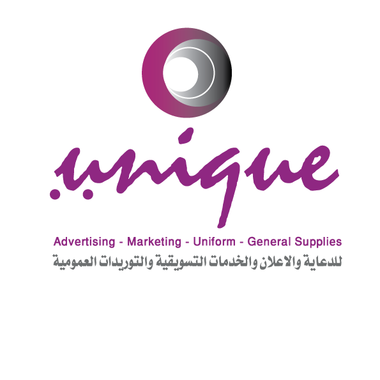 Unique Advertising  Company